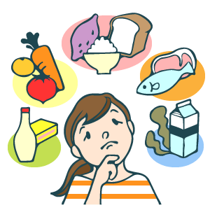 介護予防の栄養管理