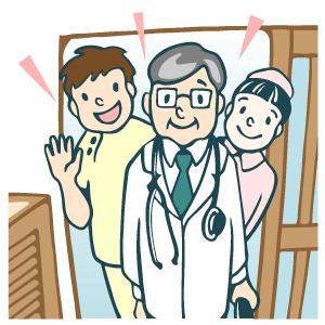 訪問支援サービス