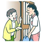 訪問介護サービスって何?サービス内容と利用の仕方